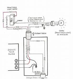 16 Perfect How To Wire A Single Pole Light Switch With 4