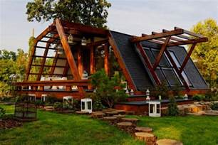 green homes designs cool design for a self sustainable home soleta zeroenergy one