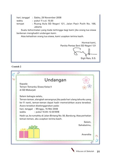 sd mi kelas bahasa indonesia membuatku cerdas edi