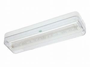 Nova led emergency light by daisalux