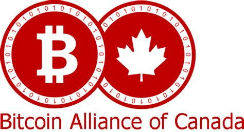 Bitcoin alliance of canada is a canada general business filed on august 2, 2013. Bitcoin Alliance of Canada Gains Numbers and Publicity -- Bitcoin Alliance of Canada   PRLog
