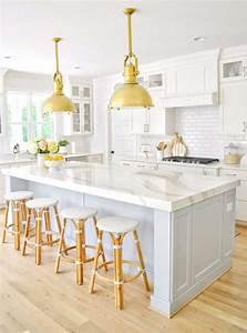 21, Best, Light, Blue, Kitchen, Design, And, Decor, Ideas, For, 2020