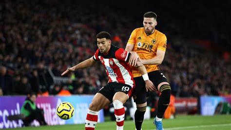 Wolves vs Southampton Preview: How to Watch on TV, Live ...