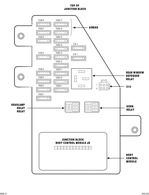 2005 Sebring Fuse Panel Diagram by Dodge Stratus My Door Lock Wont Work And I To Lock