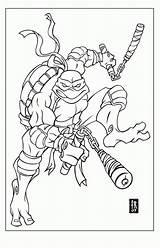 Michelangelo Coloring Ninja Turtles Pages Turtle Tmnt Teenage Mutant Inked Sketch Baby Deviantart Template Aka Popular 2007 Getcoloringpages Nickelodeon Coloringhome sketch template