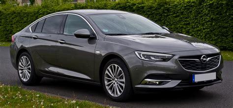 Opel Insignia Grand Sport 1.6 Diesel Business