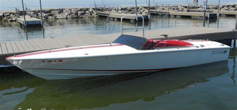 Boats For Sale Usa by Donzi Classic Boat For Sale From Usa