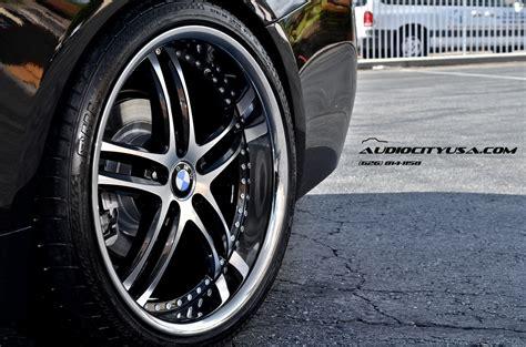 bmw  series rides  xix wheels autoevolution