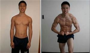 P90x2 Before And After | www.pixshark.com - Images ...