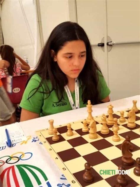 depressione giovanile test fischer chieti sugli scudi ai nazionali giovanili di scacchi