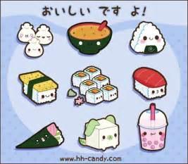 japanes food - Kawaii! Picture