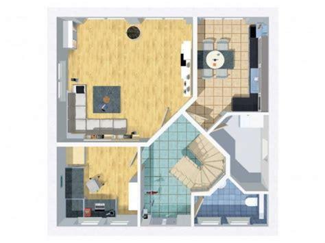 Stadtvilla Grundrisse 140 Qm by Grundriss Stadtvilla 140 Qm 5 Zimmer Wilms Haus