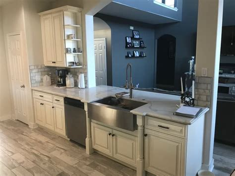 Kitchen Cabinets by Houston Kitchen Cabinets Premium Cabinets