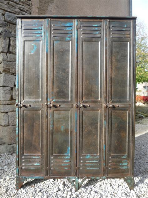 decaper un vestiaire metallique maison design deyhouse