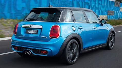 Review Mini Cooper 5 Door by Mini Cooper 5 Door 2015 Review Carsguide