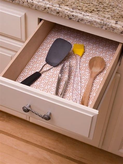 drawer liner ideas best 25 cabinet liner ideas on kitchen shelf 3459