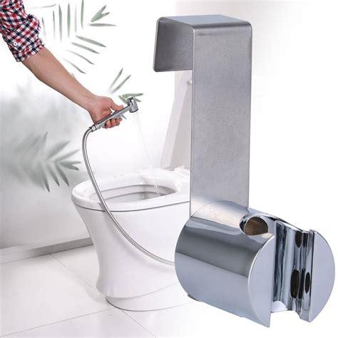 bidet spray for toilet new held shower home toilet washroom bidet sprayer