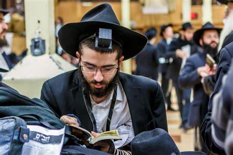 Circumcision Among Ultra-Orthodox Jews No Longer Needs A