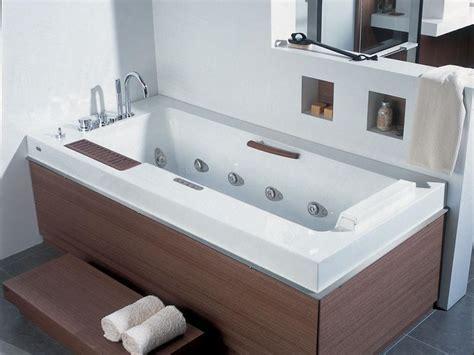 beautiful baignoire salle de bain tablier ideas design