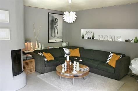 Wohnzimmer Ideen Wandgestaltung Grau by Wandgestaltung Wohnzimmer Grau 2 Wohnungsstyle