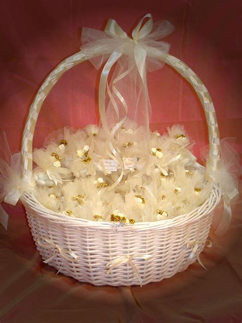 decoration panier pour mariage mariage toulouse