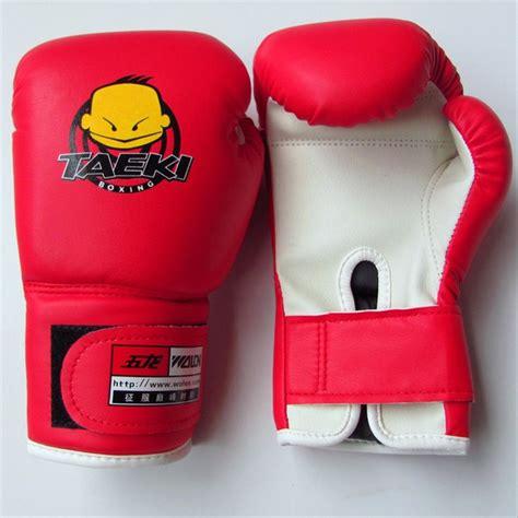 jual sarung tinju anak wolon boxing gloves di lapak otentik otentik