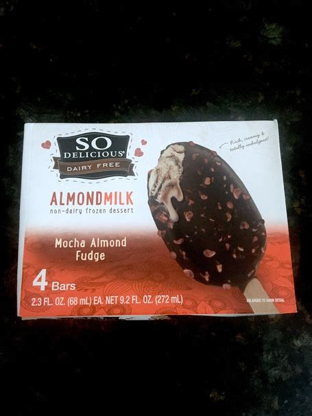 cream ice bars dairy delicious brand nailed these chocolate curley allison