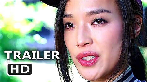 The Adventurers Official Trailer (2017) Shu Qi, Action