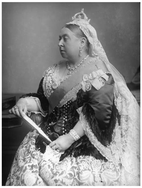 npg  queen victoria large image national