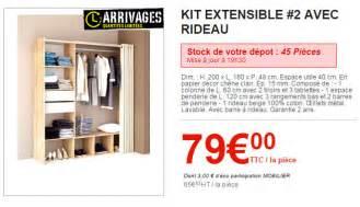 Dressing Avec Rideau Brico Depot by Le Catalogue Des Arrivages Brico D 233 P 244 T Du 19 F 233 Vrier