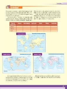 Check spelling or type a new query. Libro De Geografia 5 Grado Contestado Pagina 96 - Libros Favorito
