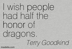 quote | petitem... Terry Goodkind Love Quotes