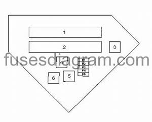 Bmw 328i Fuse Box Cover Diagram