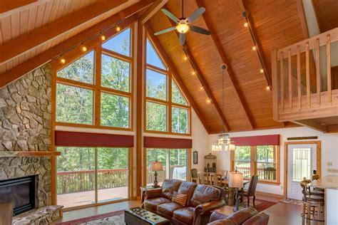 timber frame cabins prefab timber frame cabin kits logangate