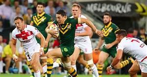 Australia 18-4 England: Deja vu for Wayne Bennett's men as ...
