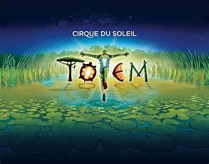 Cirque Du Soleil Totem 2012 Tapis Rouge