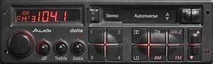 Audi Delta Radio Wiring Diagram