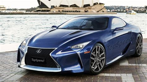 Lexus Lc Picture by 2018 Lexus Lc 500 Picture 653049 Car Review Top Speed
