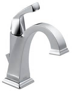 delta dryden faucet single handle delta 551 dst dryden bathroom faucet single handle with