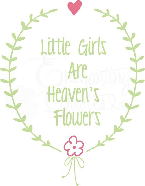 Little Pretty Girl Quotes