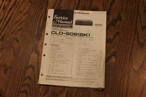 Pioneer Cld  Guide 184
