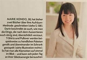 Marie Kondo Erfahrungen : erste erfahrungen nach der methode von marie kondo ein zweiter blick ~ Orissabook.com Haus und Dekorationen