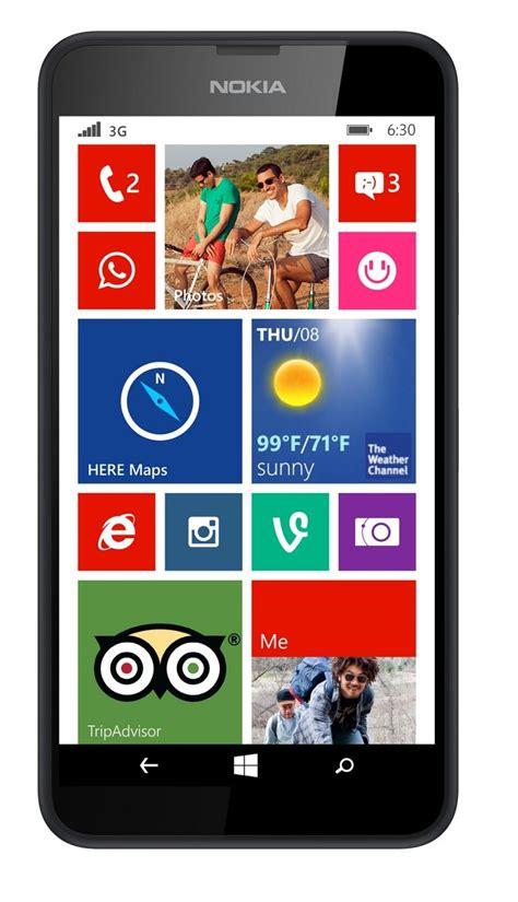 new nokia lumia 630 8gb black unlocked smartphone 3g window top selling ebay