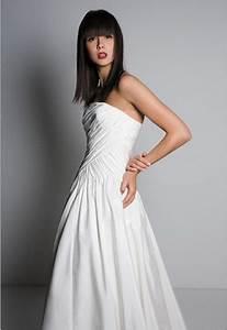 Robe Simple Mariage : robe mariage simple ~ Preciouscoupons.com Idées de Décoration