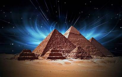 Desktop Egyptian Wallpapers Egypt Pyramids Cave