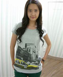 Yoona Snsd Pre Debut | www.pixshark.com - Images Galleries ...