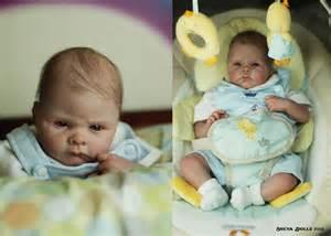 eBay Reborn Baby Dolls Boy