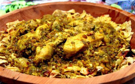 la cuisine de maroc recettes de les inclassables cuisine marocaine
