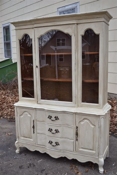 french country china cabinet heir and space a french country china hutch