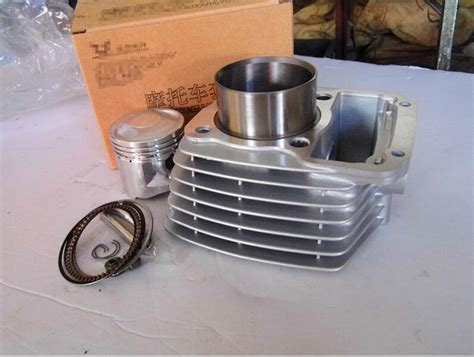 For Qianjiang Motorcycle Accessories Cg125 Zongshen Engine